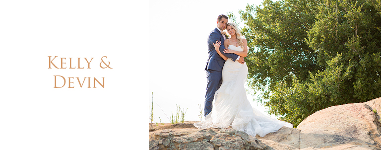 Boulder Ridge Golf Course Wedding