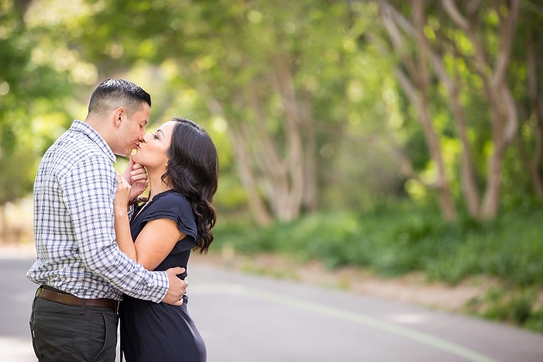 LA Arboretum Engagement Session_0002