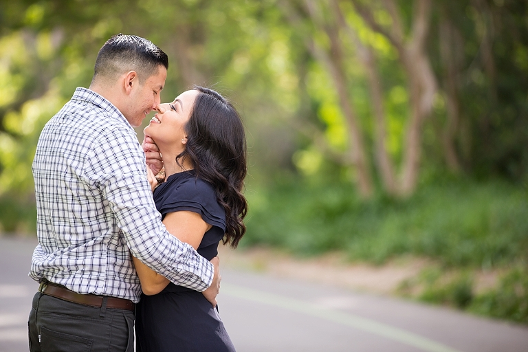 LA Arboretum Engagement Session_0003