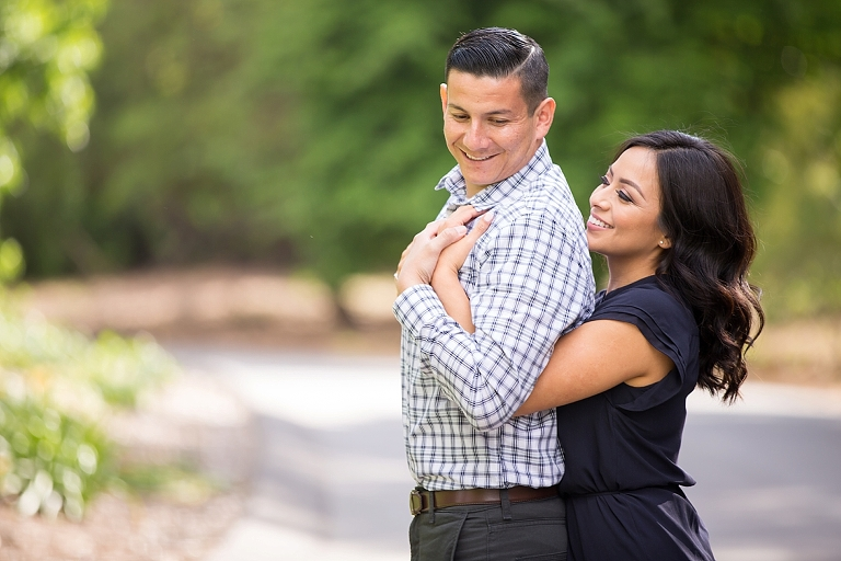 LA Arboretum Engagement Session_0004